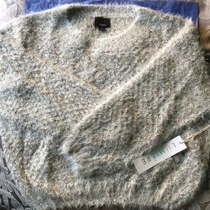 Lumiere Sweater NWT